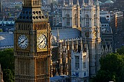 Big Ben, Londres, Reino Unido