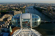 Photo of London, Eye, United Kingdom - EYE