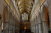 Southwark Cathedral, Londres, Reino Unido