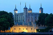 Tower of London, Londres, Reino Unido