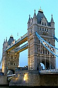 Tower Bridge, Londres, Reino Unido