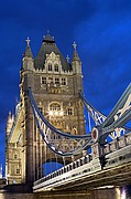 Photo of London, Tower Bridge, United Kingdom - Tower Bridge