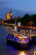 Photo of London, Westminster, United Kingdom - WESTMINSTER