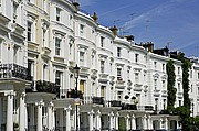 Photo of London, Notting Hill, United Kingdom - NOTTING HILL