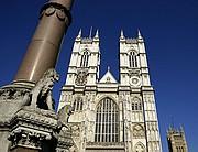 Abadia de Westminster, Londres, Reino Unido