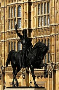 Houses of Parliament, Londres, Reino Unido