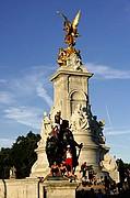 QUEEN VICTORIA MEMORIAL, Londres, Reino Unido