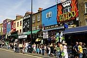 Camden, Londres, Reino Unido