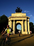 Photo of London, Eellington, United Kingdom - Bicis en Eellington