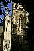 KENSINGTON CHURCH, Londres, Reino Unido