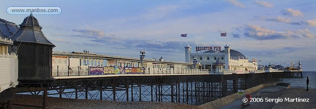 Brighton Parada de autobus East Sussex