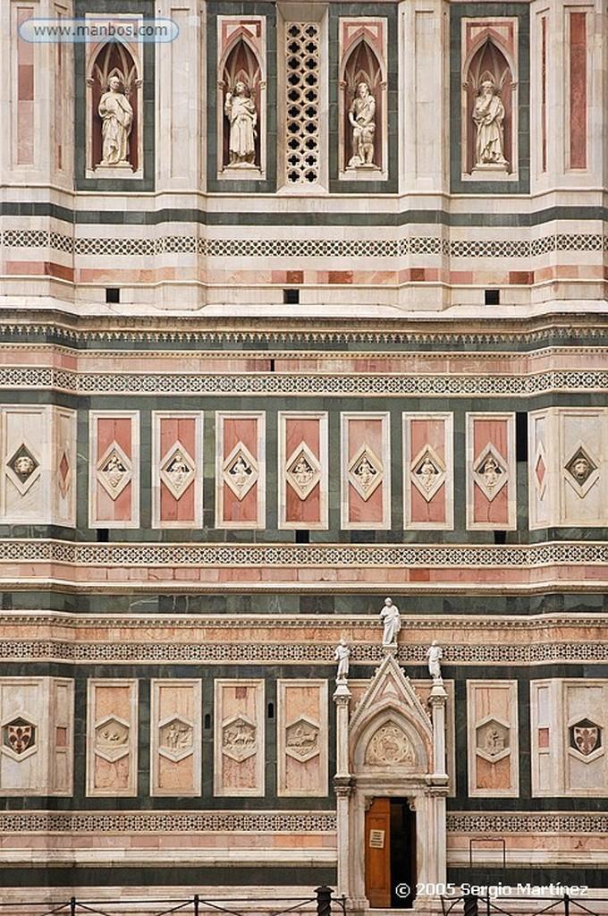 Florencia atardecer ciudad Florencia