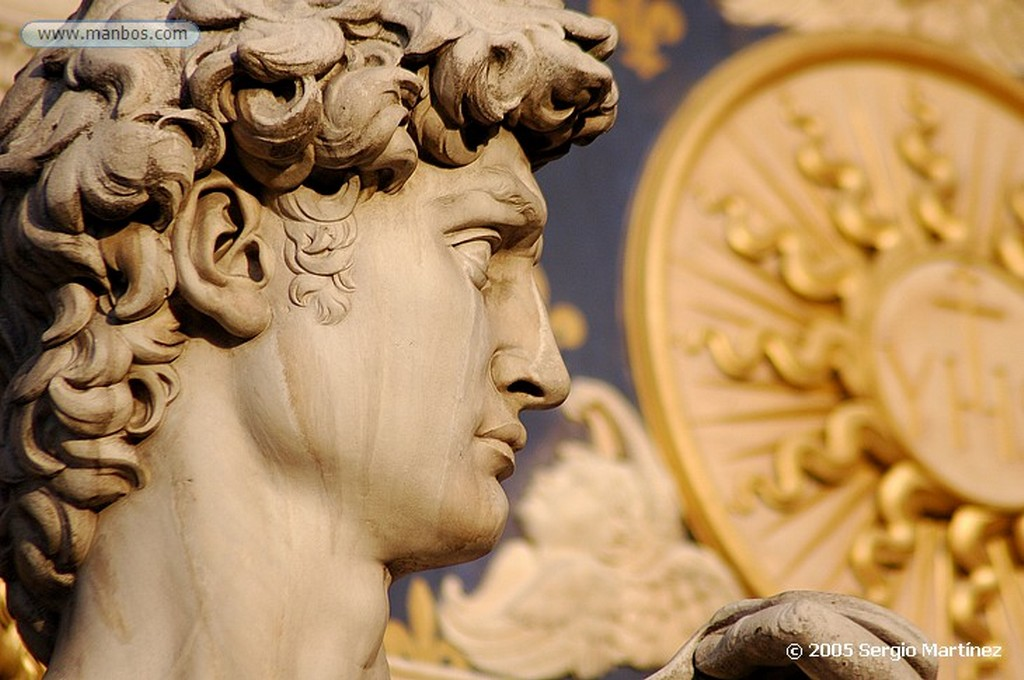 Florencia cupula enmarcada Florencia