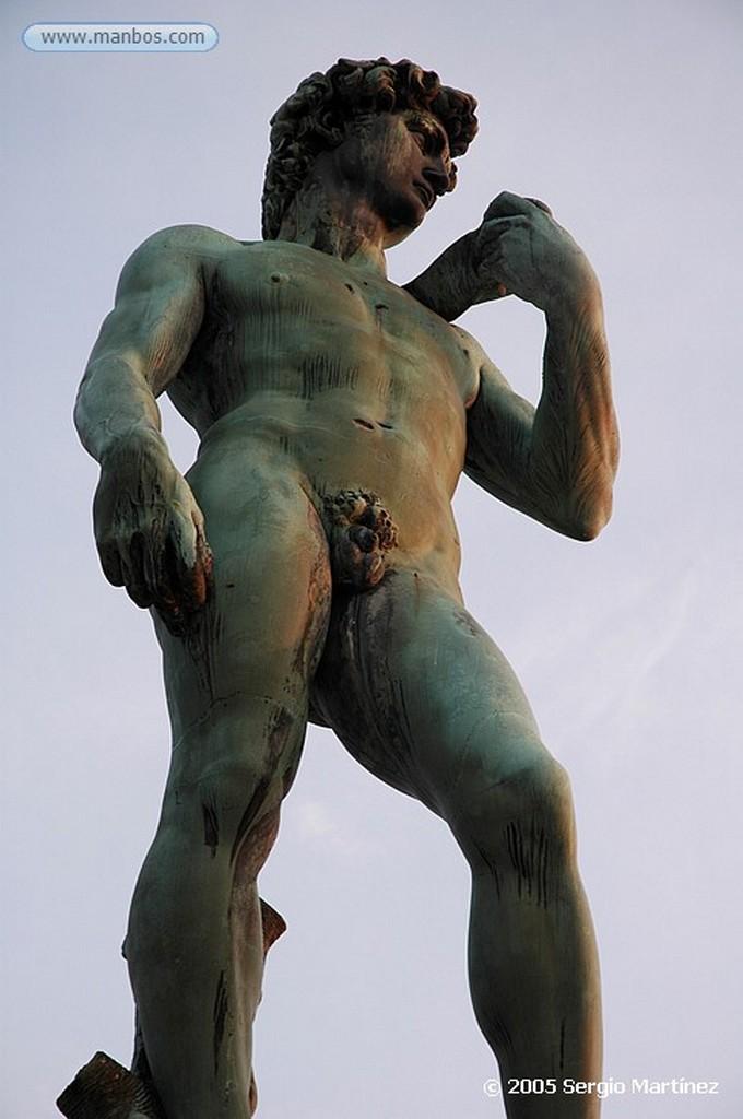 Florencia david lateral Florencia