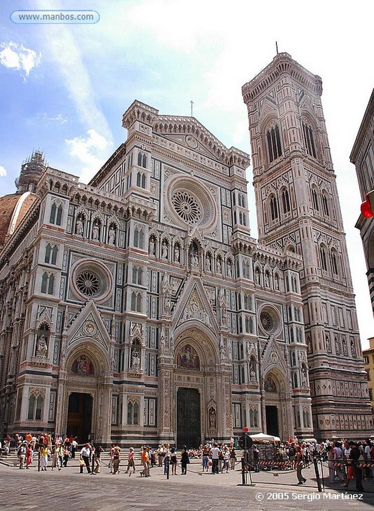 Florencia david de plaza miguel angel Florencia