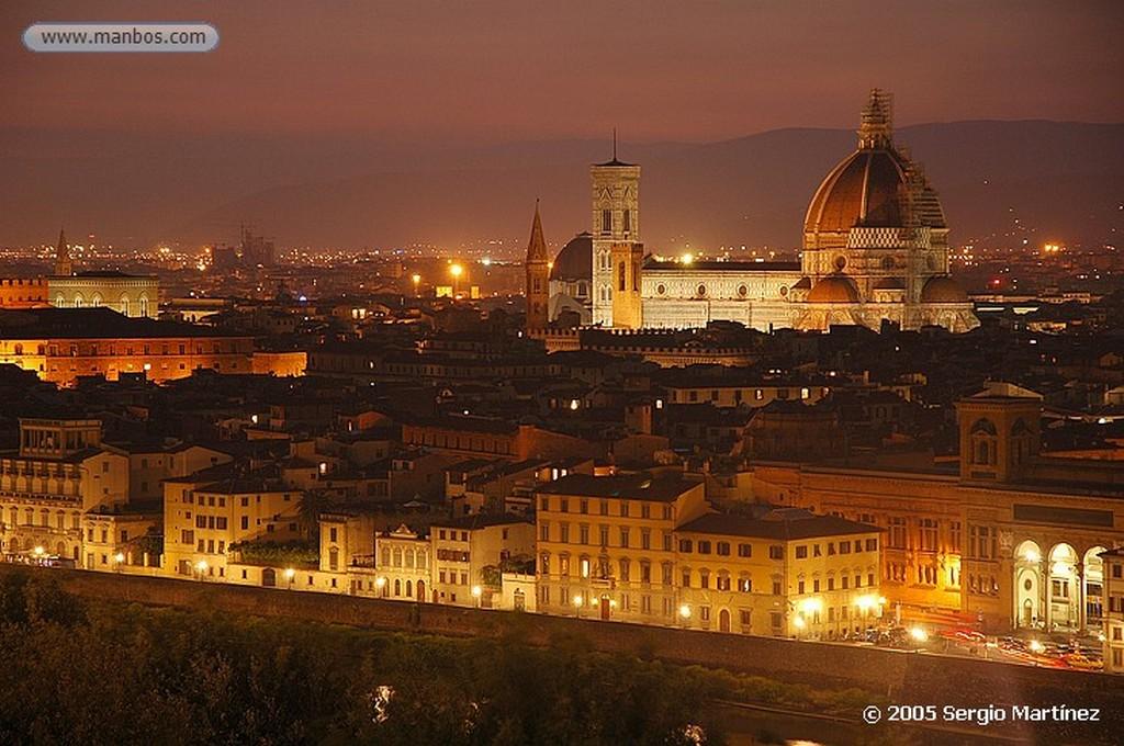 Florencia escultura fuente Florencia