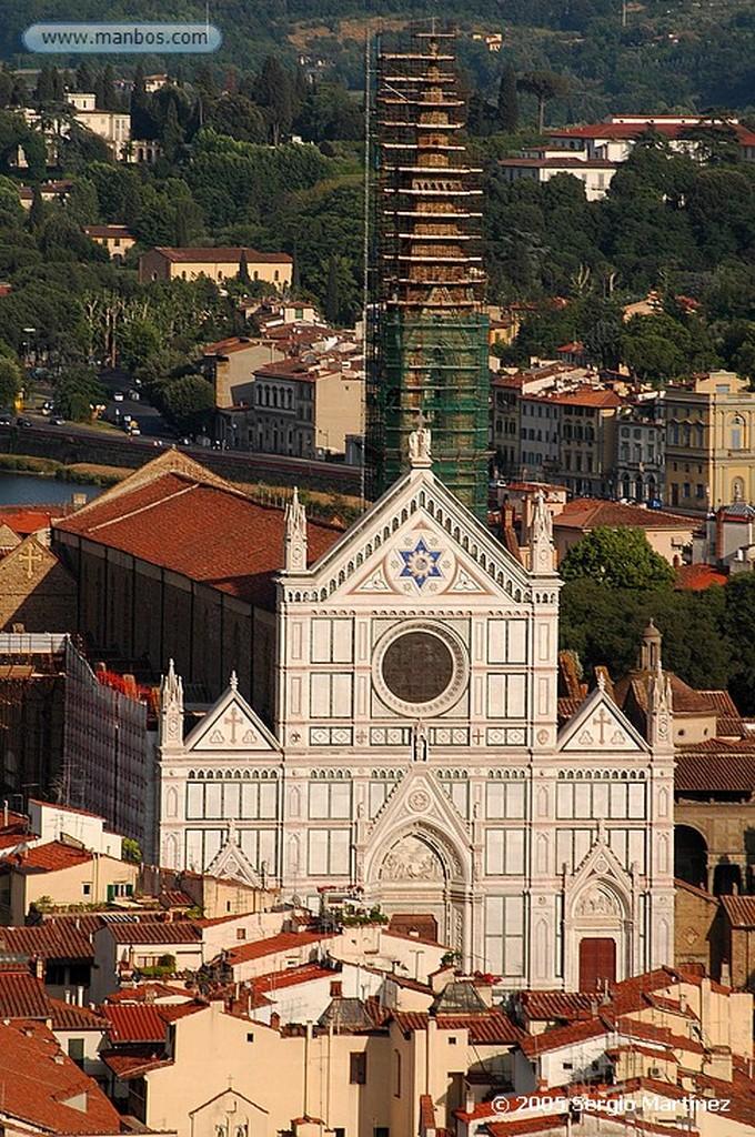 Florencia puente Florencia