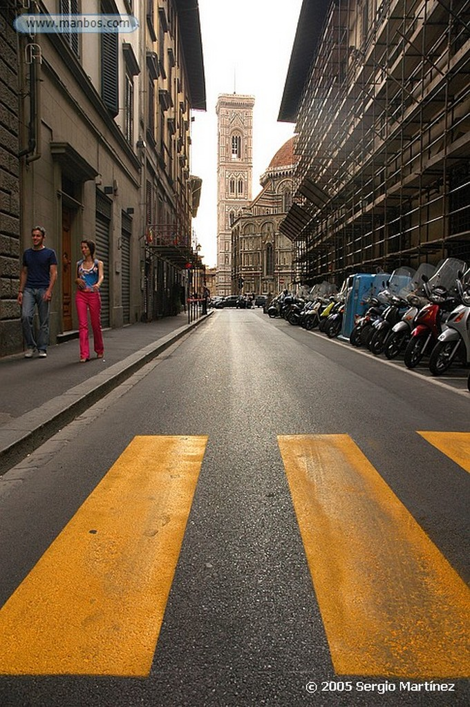 Florencia panoramica simple Florencia