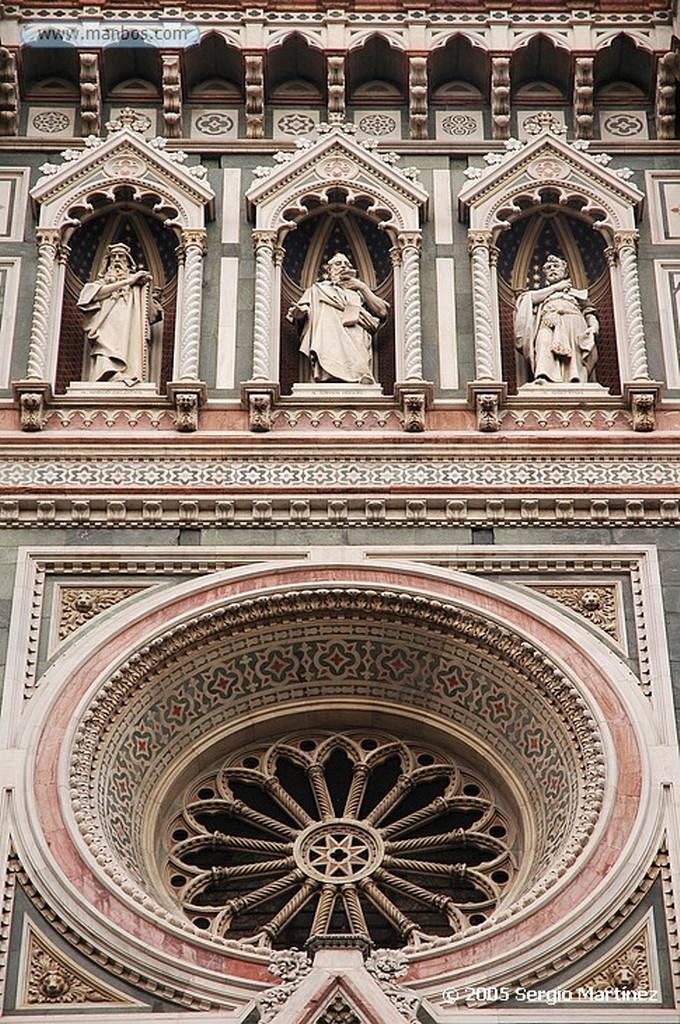 Florencia rio y caida Florencia