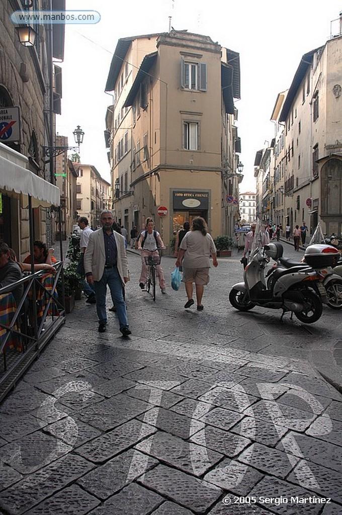 Florencia tejados Florencia