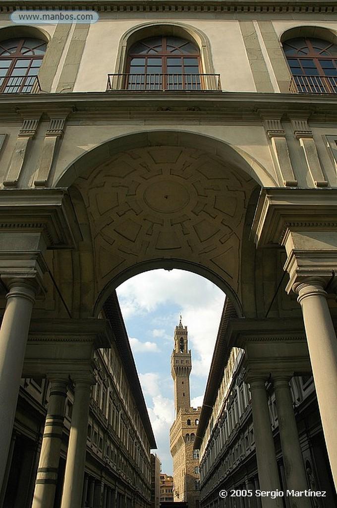 Florencia torre duomo dia Florencia