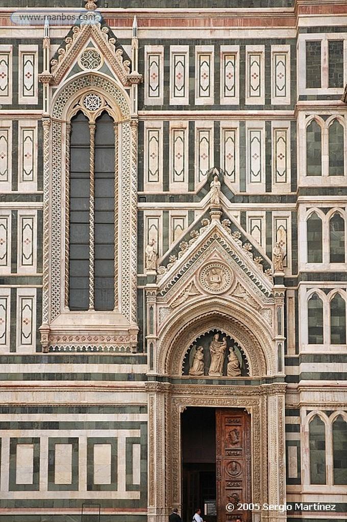 Florencia vidriera Florencia