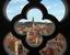Florencia a traves de laventana Florencia