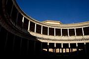 Palacio Carlos V, Granada, España