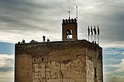 Photo of Granada, Spain