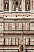 Duomo, Florencia, Italia
