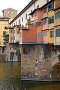 Camara NIKON D70 ponte vecchio lateral Florencia FLORENCIA Foto: 14174