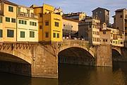 Camara NIKON D70 ponte vecchio lateral Florencia FLORENCIA Foto: 14170