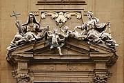 Camara NIKON D70 portico Florencia FLORENCIA Foto: 14165