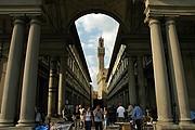 Galeria Medici, Florencia, Italia