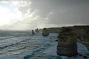 Great Ocean Road, Doce apostoles, Australia