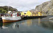 Islas Lofoten, Nordfjord, Noruega