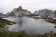 Islas Lofoten, Reine, Noruega
