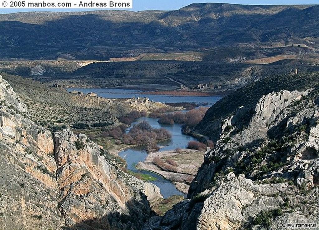 Villarluengo Hostal de la Trucha Teruel