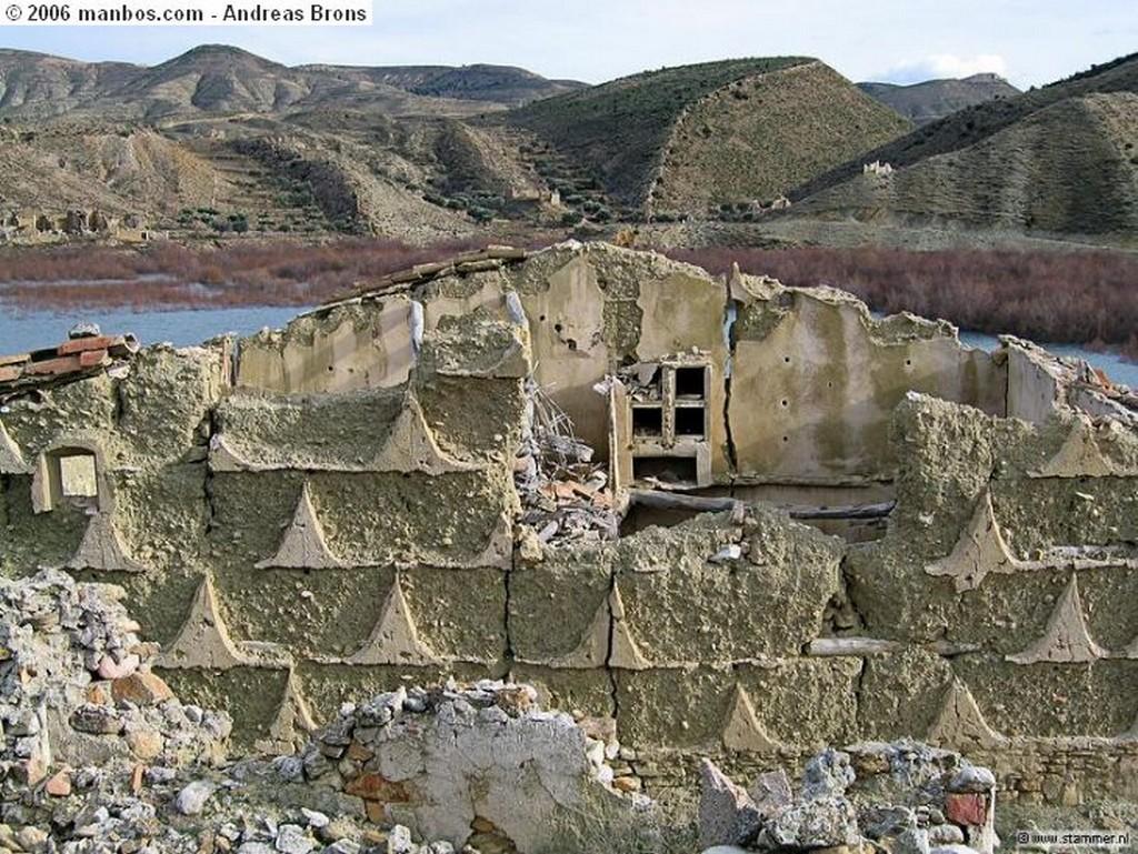 El Grado Embalse de El Grado Huesca