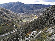Aliaga, Aliaga, España