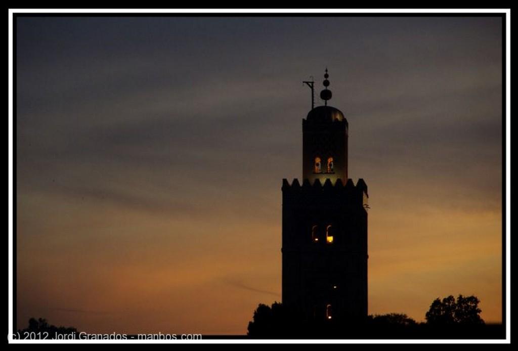 Ilmichil Naima Marruecos