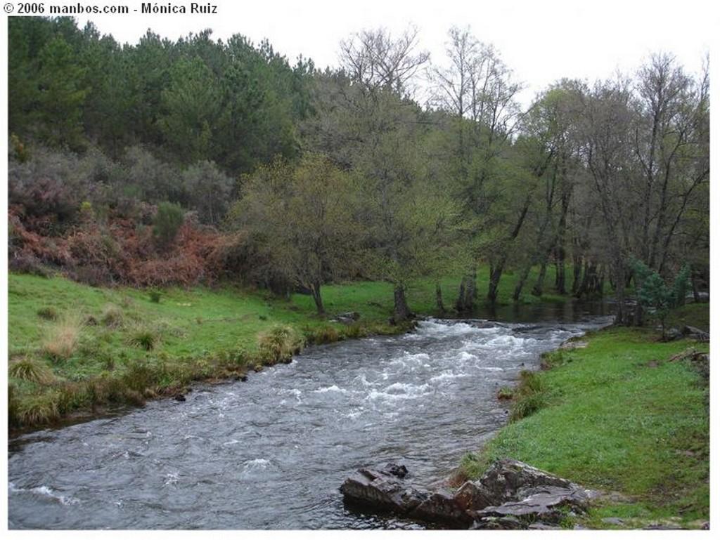 Sierra de Gata Tranquilidad ... Cáceres