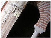 Camara Minolta DiMAGE Xt Cerrojos Vs Puertas Mónica Ruiz SEGURA DE LA SIERRA Foto: 8207