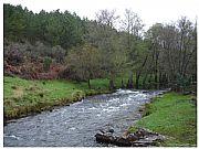 Moraleja, Sierra de Gata, España